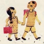 Τα παιδάκια του σωλήνα και η... Μπουμπουλίνα