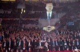 PM-Erdoğan-uses-hologram-to-address-İzmir-party-members-for-first-time-in-Turkey