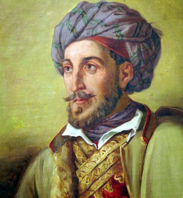 makrugiannhs