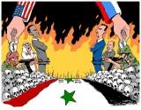 syria-usa-russia